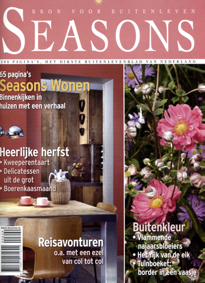 news - seasons